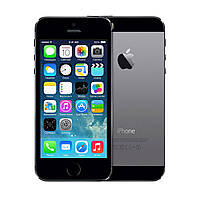 Apple iPhone 5S 16GB Space Gray Refurbished (STD02887)