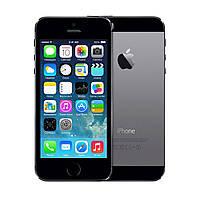 Apple iPhone 5S 16GB Space Gray Refurbished (STD02887)