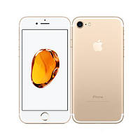 Apple iPhone 7 128GB Gold Refurbished (STD02940)