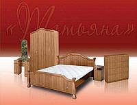 Спальня Татьяна