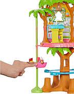 Игровой набор Энчантималс кафе в джунглях и попугайчик ПиккиEnchantimals Junglewood Cafe, фото 3