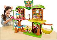 Игровой набор Энчантималс кафе в джунглях и попугайчик ПиккиEnchantimals Junglewood Cafe, фото 6