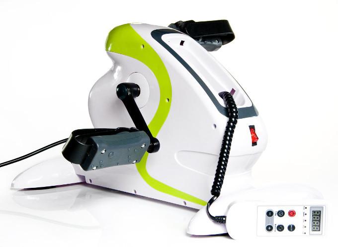 Электрический реабилитационный велотренажер 70 Вт