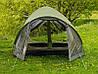 Палатка Vega 4 клеенные швы тамбур, фото 5