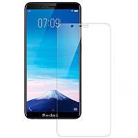 Защитная пленка 2.5D Nano (без упаковки) для Xiaomi Redmi 7A (Прозрачный) 740471