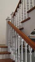 Проектирование деревянных лестниц для дома