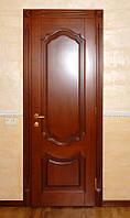 Деревянные межкомнатные двери из массива для дома Д 15