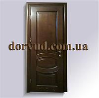 Деревянные межкомнатные двери на заказ Д17