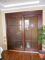 Межкомнатные двери деревянные в г.Киев ДР 2