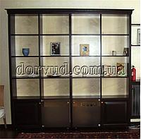Деревянная мебель под заказ для комнаты