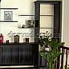 Мебель модульная в гостиную (цельно дерево)