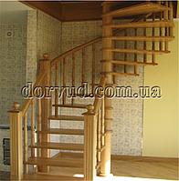Лестница винтовая Л 7