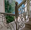 Лестница внутренняя Л 15
