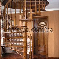 Лестница деревянная Л 19
