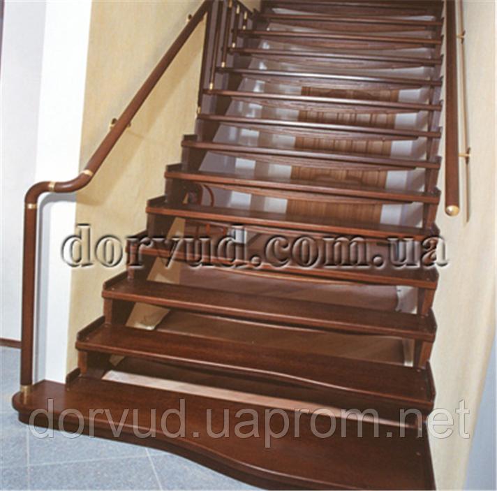 Лестница деревянная Л 22