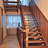 Лестница деревянная Л 23