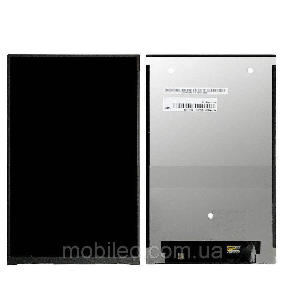 Дисплей (LCD) планшет Huawei MediaPad S8-701U