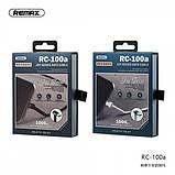 USB кабель Remax Joy Type C RC-100a Black (Код: 9003432), фото 3