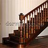Лестница из дерева 25