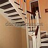 Лестница из дерева Л 6