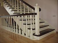 Лестницы деревяные Л 13