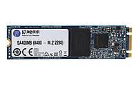 "Накопитель SSD 240GB Kingston A400 2.5"" M.2 2280 SATA III TLC (SA400M8/240G)"