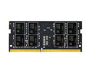 Модуль памяти SO-DIMM 16GB/2400 DDR4 Team Elite (TED416G2400C16-S01)