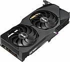 Видеокарта AMD Radeon RX 5700 8GB GDDR6 Dual Evo OC Asus (DUAL-RX5700-O8G-EVO), фото 4