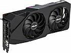 Видеокарта AMD Radeon RX 5700 8GB GDDR6 Dual Evo OC Asus (DUAL-RX5700-O8G-EVO), фото 5