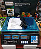 Торговые весы  50кг 6V RAINBERG RB-302
