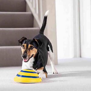 Іграшка для домашніх собак WOOF GLIDER