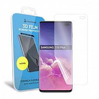 Защитная пленка MakeFuture для Samsung Galaxy S10+ SM-G975, 3D (MGFU-SS10P)