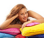 Подушка «Асония»