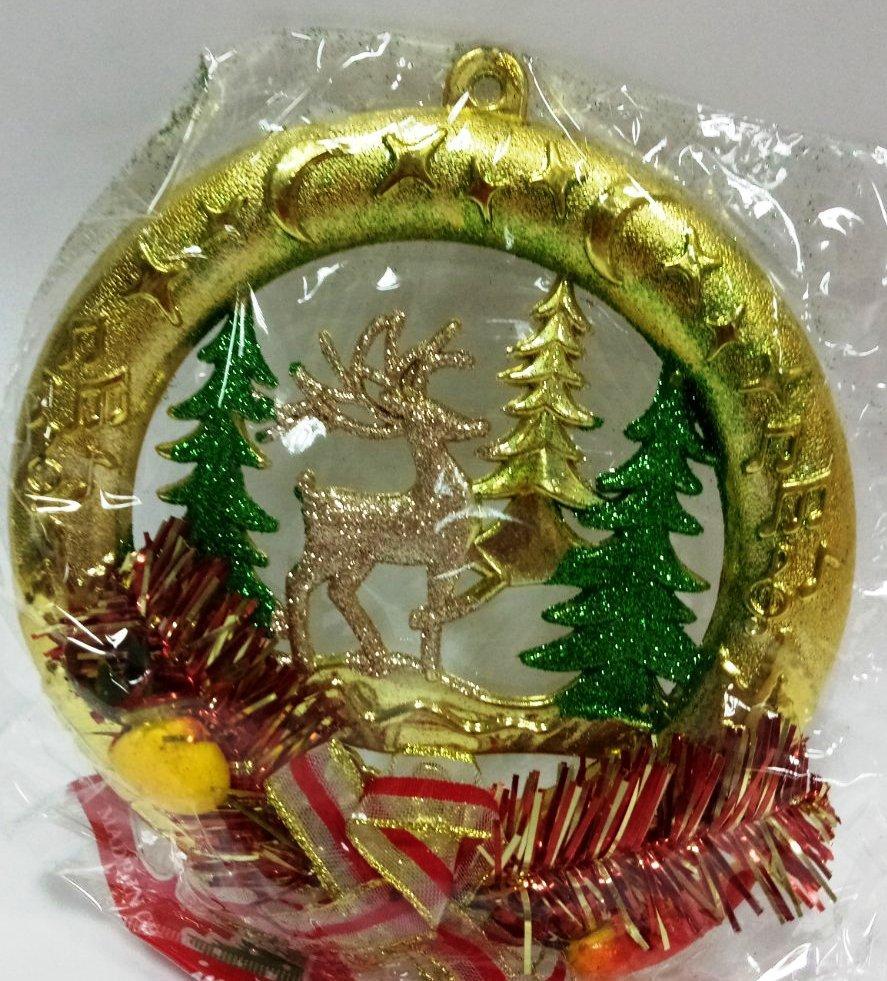 """Новогодние украшения """"Зима"""""""