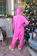 Кигуруми розовая пантера, фото 5