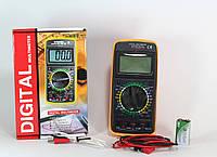 Мультиметр DT 9207A, фото 1