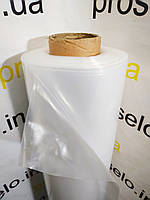 Пленка прозрачная. 70 мкм (Рулон 3м*100м). Тепличная, парниковая, фото 1