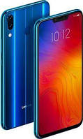 Телефон  Lenovo Z5S 6/64Gb L78071 blue
