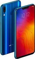 Телефон  Lenovo Z5S 6/128Gb L78071 blue