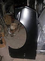 Крыло левое переднее ЗАЗ 1102 11021.8403011-01 без усилителя. Купить пер.крылья ЗАЗ-1105 Дана 11021-8403011-01, фото 1