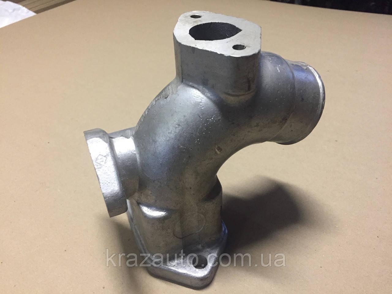 Патрубок распределительный КрАЗ 65055-1303016