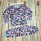 Пижама для Мальчика подростковая начес, фото 2