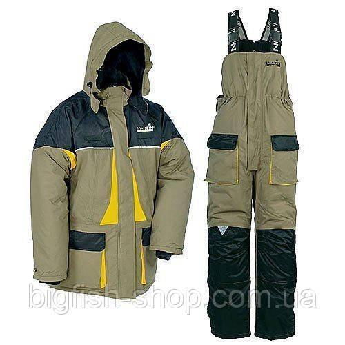 Зимовий костюм Norfin Arctic (4XL)