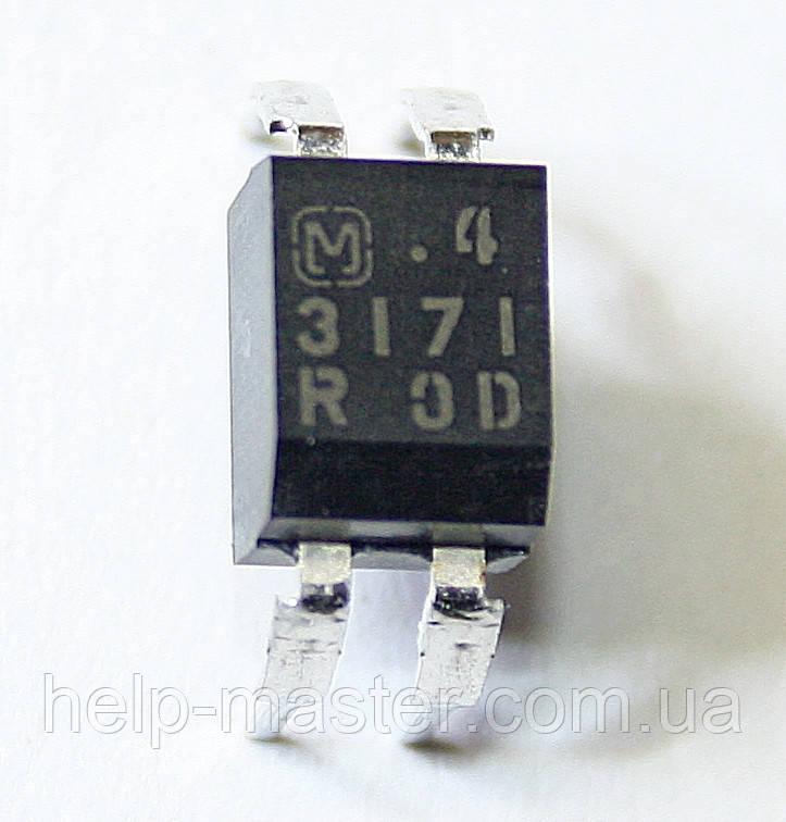 Оптрон ON3171 (CNC1S171) DIP-4
