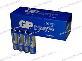 Батарейки GP АА R-06