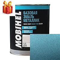 Автокраска Mobihel металлик Циклон 1л.