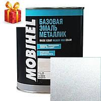 Автокраска Mobihel металлик Буран 1л.