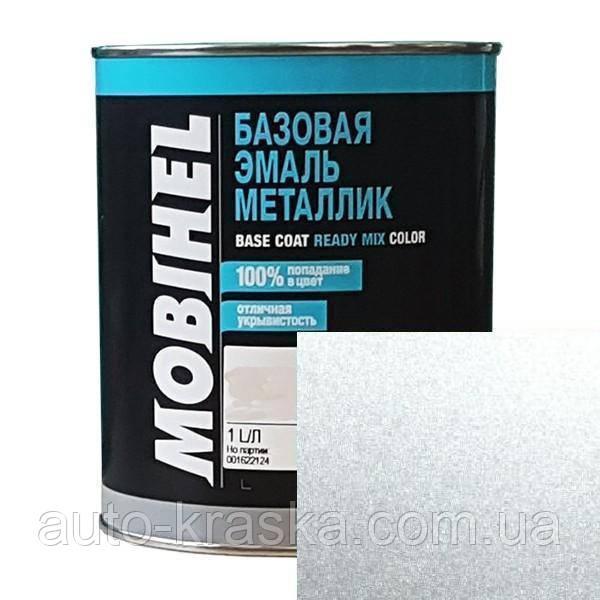 Автокраска Mobihel металлик Буран.0.1л
