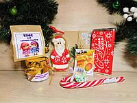 """Новогодний подарочный набор для подруги """"For you, my Darling! """" с именным поздравительным письмом"""