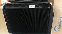 130-1301010-С Радиатор водяного охлаждения ЗИЛ 130 (3-х рядный) медный (TEMPEST)
